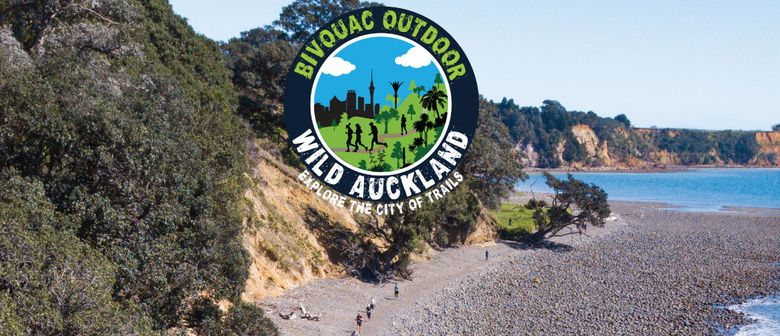 Bivouac Outdoor Wild Auckland Trail Run/Walk