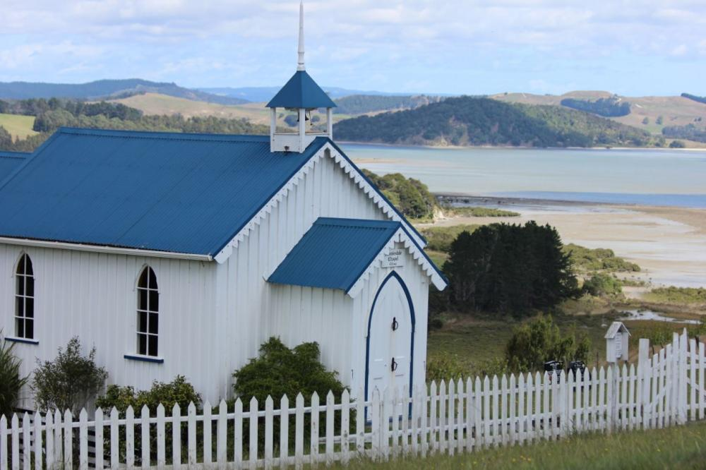 150th Minniesdale Chapel Anniversary