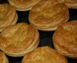 Wellsford's Champion Bakery gets highly commended in annual pie awards