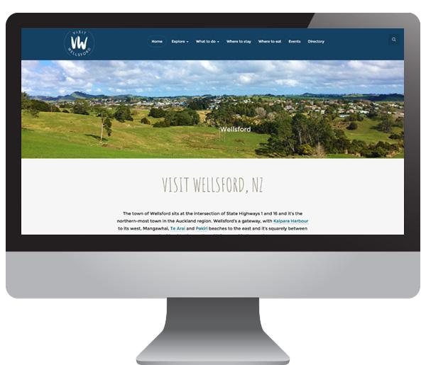 Visit Wellsford