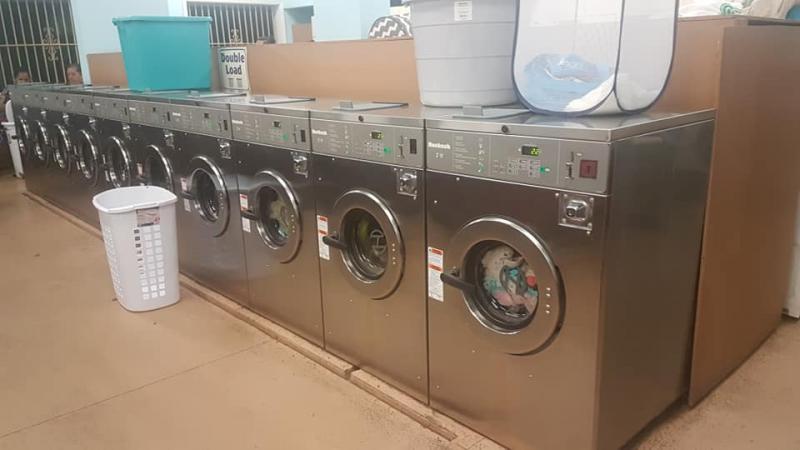 Bright Laundry