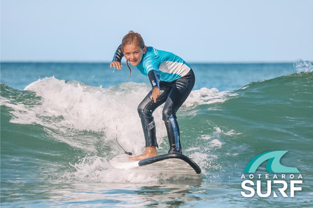 Aotearoa Surf School, PaddleBoard & Kayak Hire
