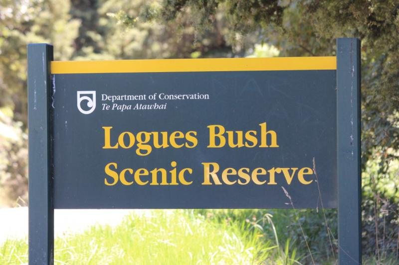 Logues Bush Scenic Reserve