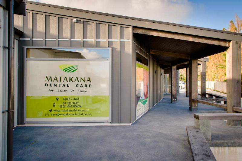 Matakana Dental Care